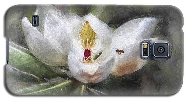Magnolia Harvest Galaxy S5 Case