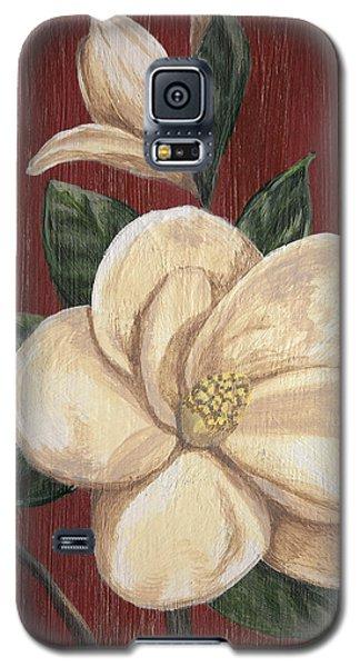 Magnolia II Galaxy S5 Case