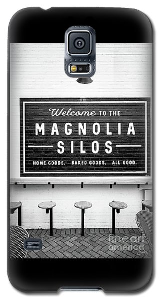 Magnolia Silos Baking Co. Galaxy S5 Case