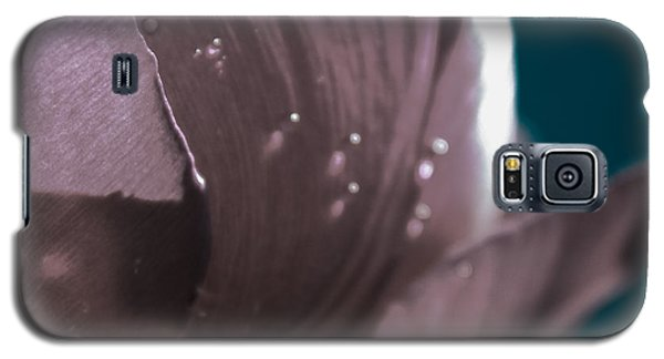 Mahalo Galaxy S5 Case by Bobby Villapando