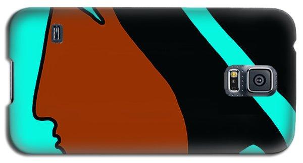 Maiden 2 Galaxy S5 Case