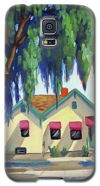 Maily House - Eagle, Idaho Galaxy S5 Case