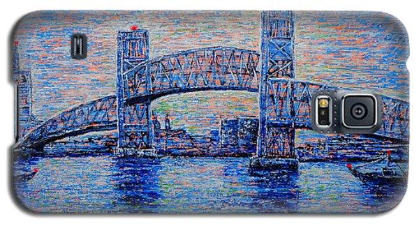 Main St.bridge,#2 Galaxy S5 Case