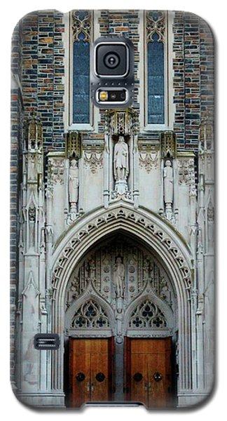 Main Entrance To Chapel Galaxy S5 Case