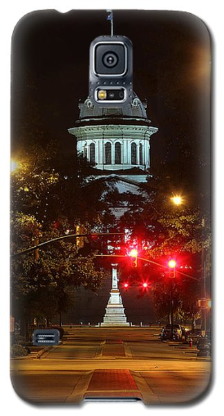 Main Street Galaxy S5 Case