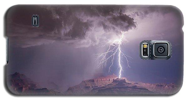 Main Strike Galaxy S5 Case