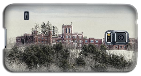 Maine Criminal Justice Academy Galaxy S5 Case