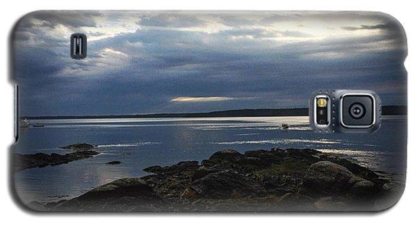 Maine Drama Galaxy S5 Case by LeeAnn Kendall