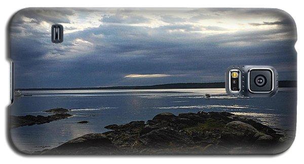 Maine Drama Galaxy S5 Case
