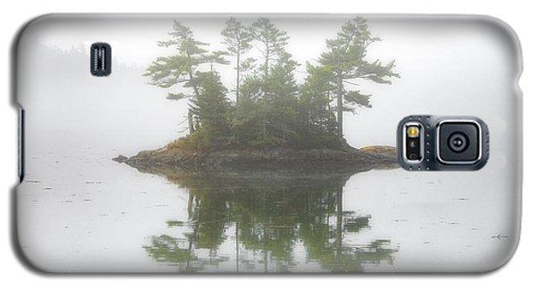 Maine Morning Galaxy S5 Case