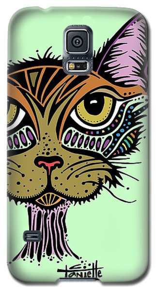 Maisy Galaxy S5 Case by Tanielle Childers