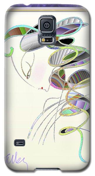 Maitresse-en-titre Galaxy S5 Case