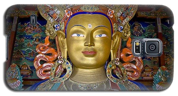 Maitreya Buddha Galaxy S5 Case