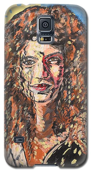 Maja Galaxy S5 Case by Valerie Ornstein