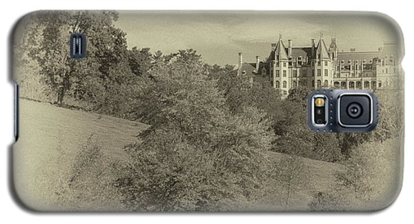 Majestic Biltmore Estate Galaxy S5 Case