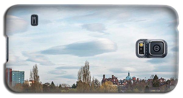 Majestic Cloud 1 Galaxy S5 Case