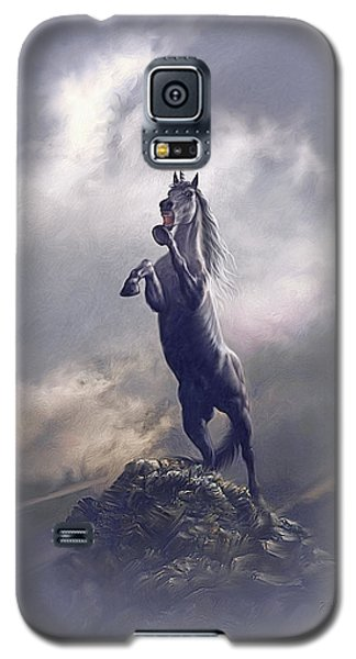 Majestic Dignity  Galaxy S5 Case