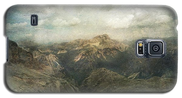 Majestic Dolomites Galaxy S5 Case