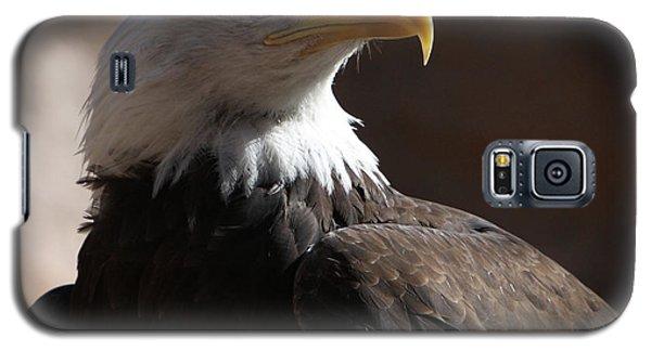 Majestic Eagle Galaxy S5 Case