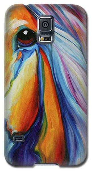 Majestic Equine 2016 Galaxy S5 Case