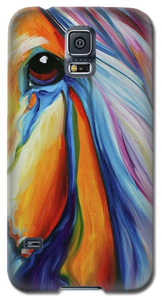Majestic Equine 2016 Galaxy S5 Case