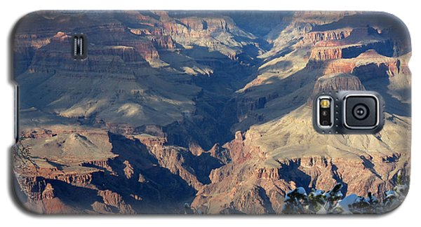 Galaxy S5 Case featuring the photograph Majestic Grand Canyon by Laurel Powell