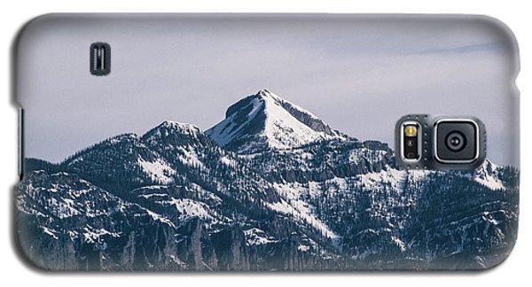 Majestic Morning On Pagosa Peak Galaxy S5 Case