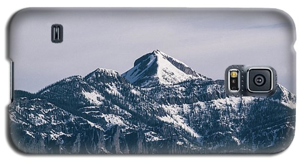 Majestic Morning On Pagosa Peak Galaxy S5 Case