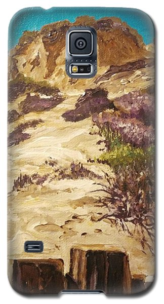 Majestic Rocks Galaxy S5 Case