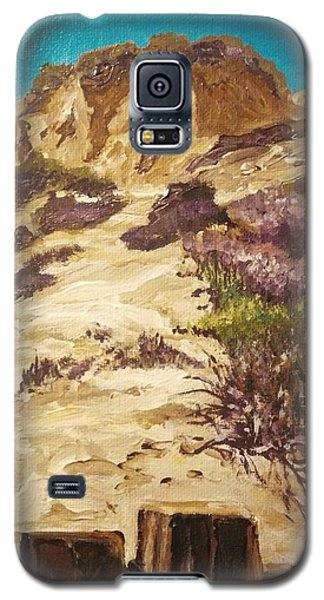 Majestic Rocks Galaxy S5 Case