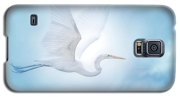Majesty Of The Skies Galaxy S5 Case