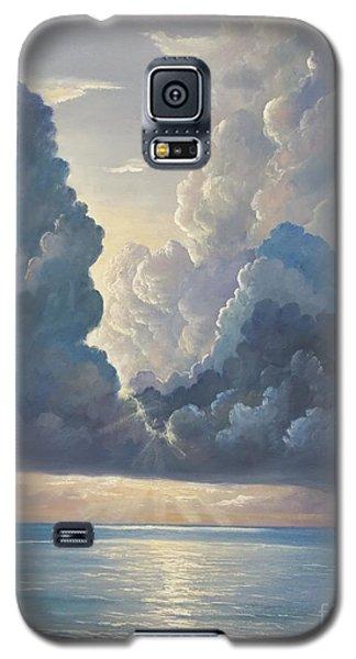 Majesty Galaxy S5 Case