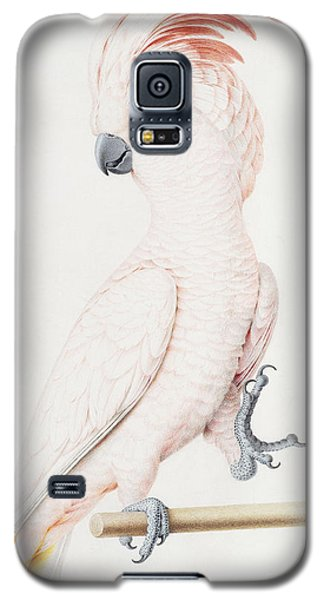 Major Mitchell's Cockatoo Galaxy S5 Case
