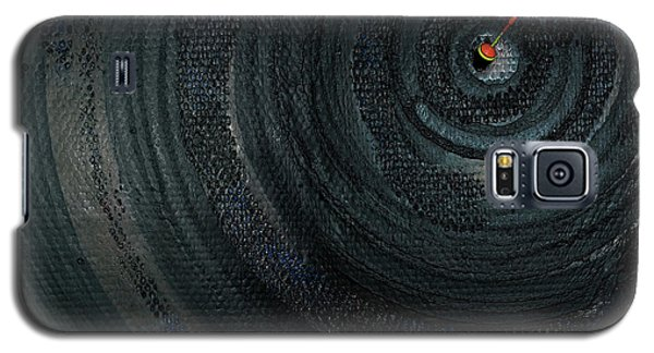 Make A Good Catch - Ecological Disaster  - Drilling Permit - Offshore - Energy - Crude - Petri Heil Galaxy S5 Case