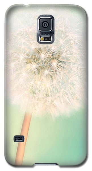 Galaxy S5 Case featuring the photograph Make A Wish - Large by Amy Tyler