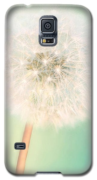 Make A Wish - Large Galaxy S5 Case by Amy Tyler