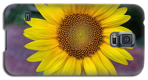 Makes  Me And You Smile Galaxy S5 Case by John S