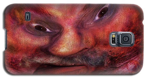 Making Faces  Galaxy S5 Case