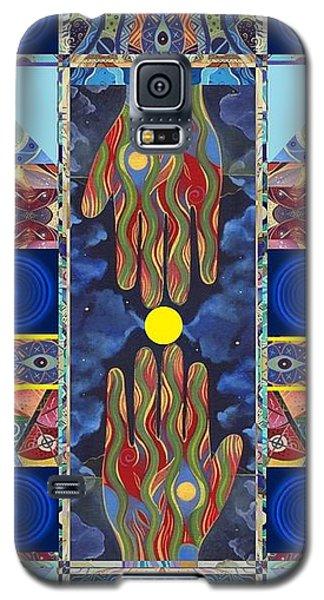 Making Magic - Take Two Galaxy S5 Case