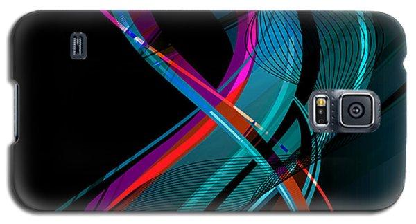 Making Music 1-2 Galaxy S5 Case