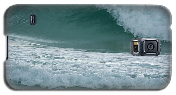 Making Waves Galaxy S5 Case