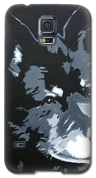Malamutt Galaxy S5 Case