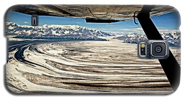 Malaspina Glacier Alaska Galaxy S5 Case