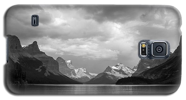 Maligne Lake Galaxy S5 Case
