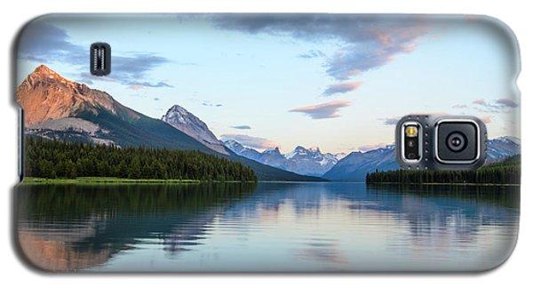 Maligne Lake Galaxy S5 Case