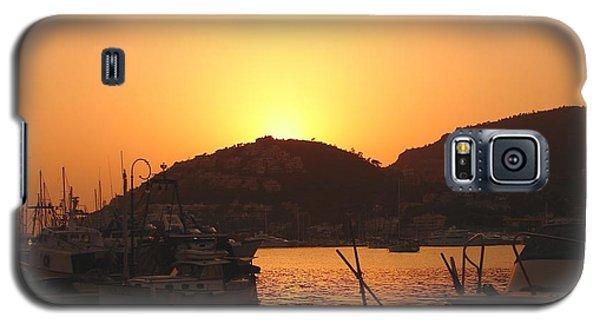 Galaxy S5 Case featuring the photograph Mallorca 1 by Ana Maria Edulescu