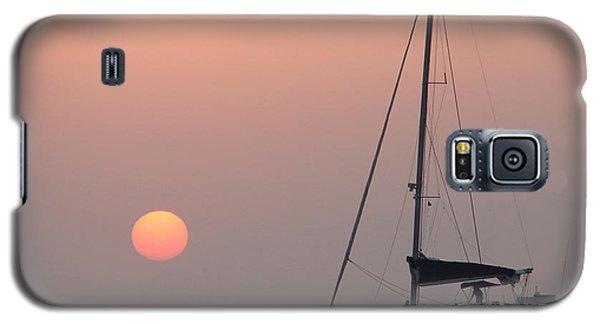 Galaxy S5 Case featuring the photograph Mallorca 3 by Ana Maria Edulescu