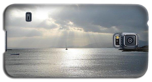 Galaxy S5 Case featuring the photograph Mallorca by Ana Maria Edulescu