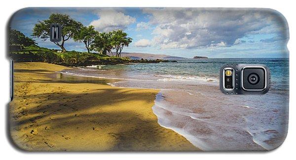 Maluaka Beach Galaxy S5 Case