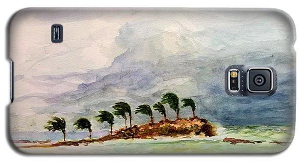 Malya Jamaica Galaxy S5 Case